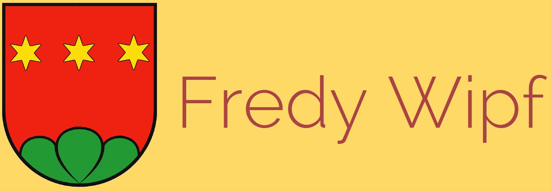 Fredy Wipf