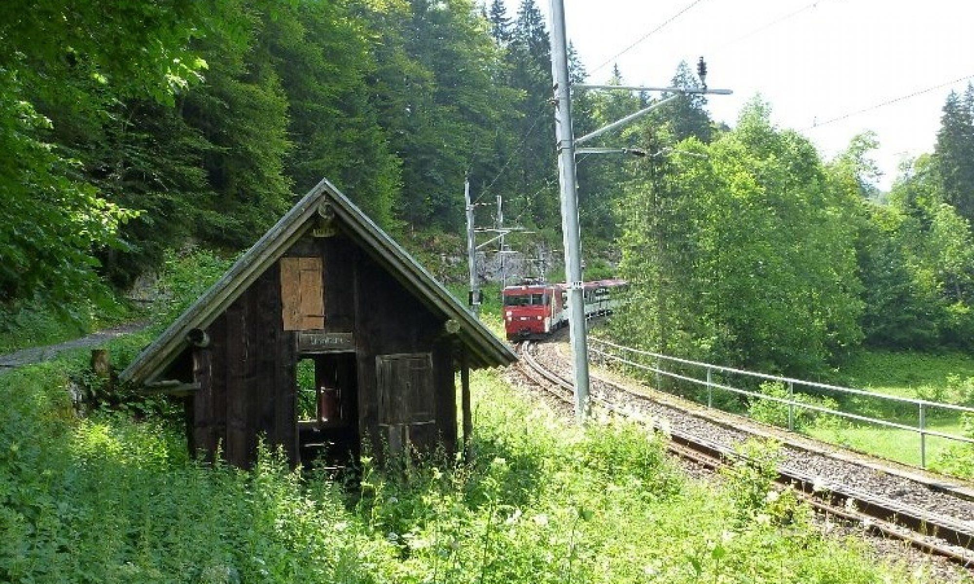 290 Brünigpass