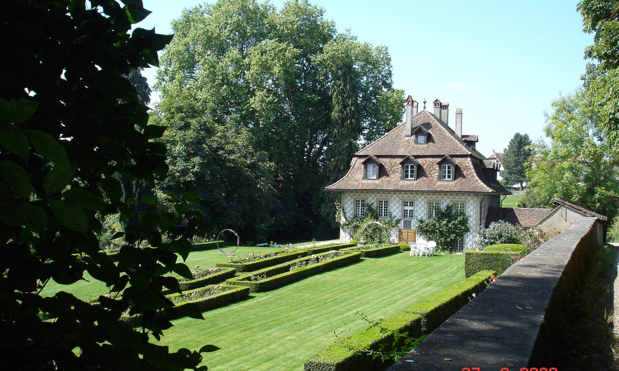 467 Schloss Uebewil