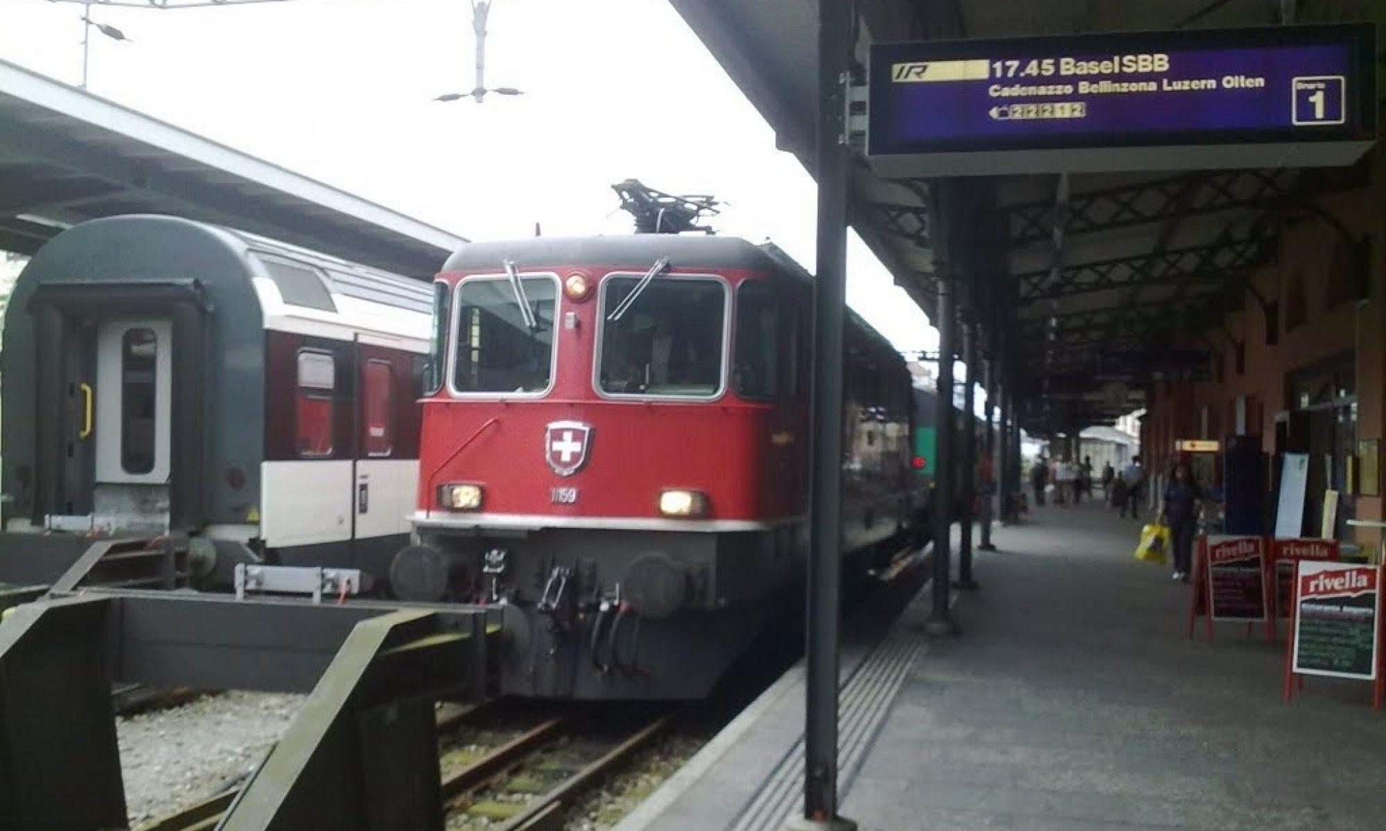 522 SBB